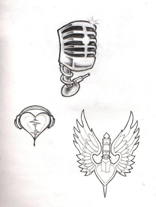 Tattoo Flash   next   Tattoos, Tattoo outline, Flash art