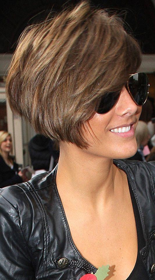 Frankie Sandford's Hair: A Look Back... | BBC, Hair style ...
