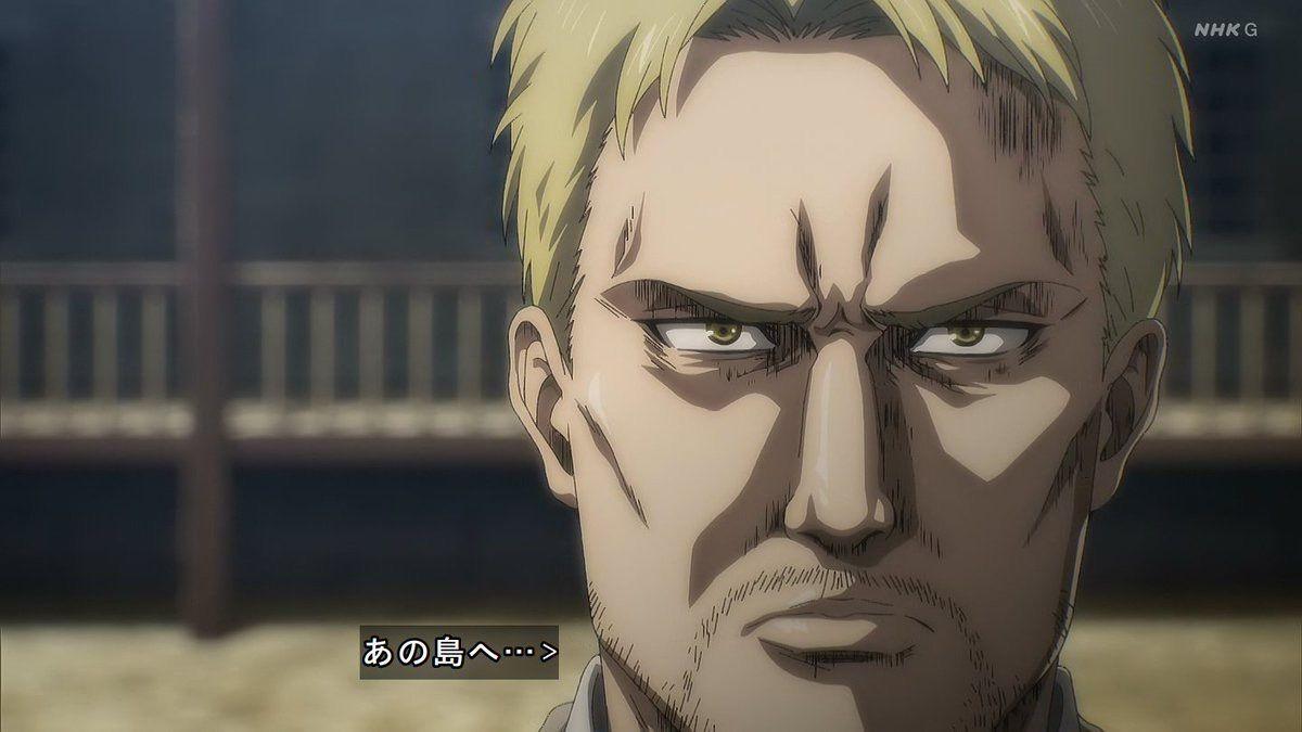Shingeki No Kyojin Season 4 Episode 2 Attack On Titan Attack On Titan Fanart Attack On Titan Season