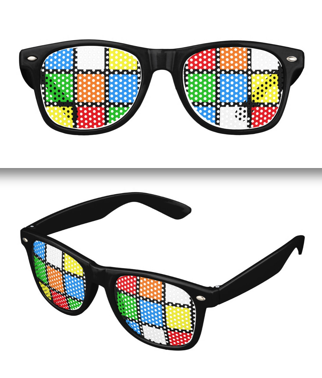 9a806d576ebb Funny SUNGLASSES - RUBIK S CUBE -  sunglasses  glasses  rubrikscube  game   fun  funny  lol  puzzle  summer  summer2018  2018  spring  party   partyshades ...