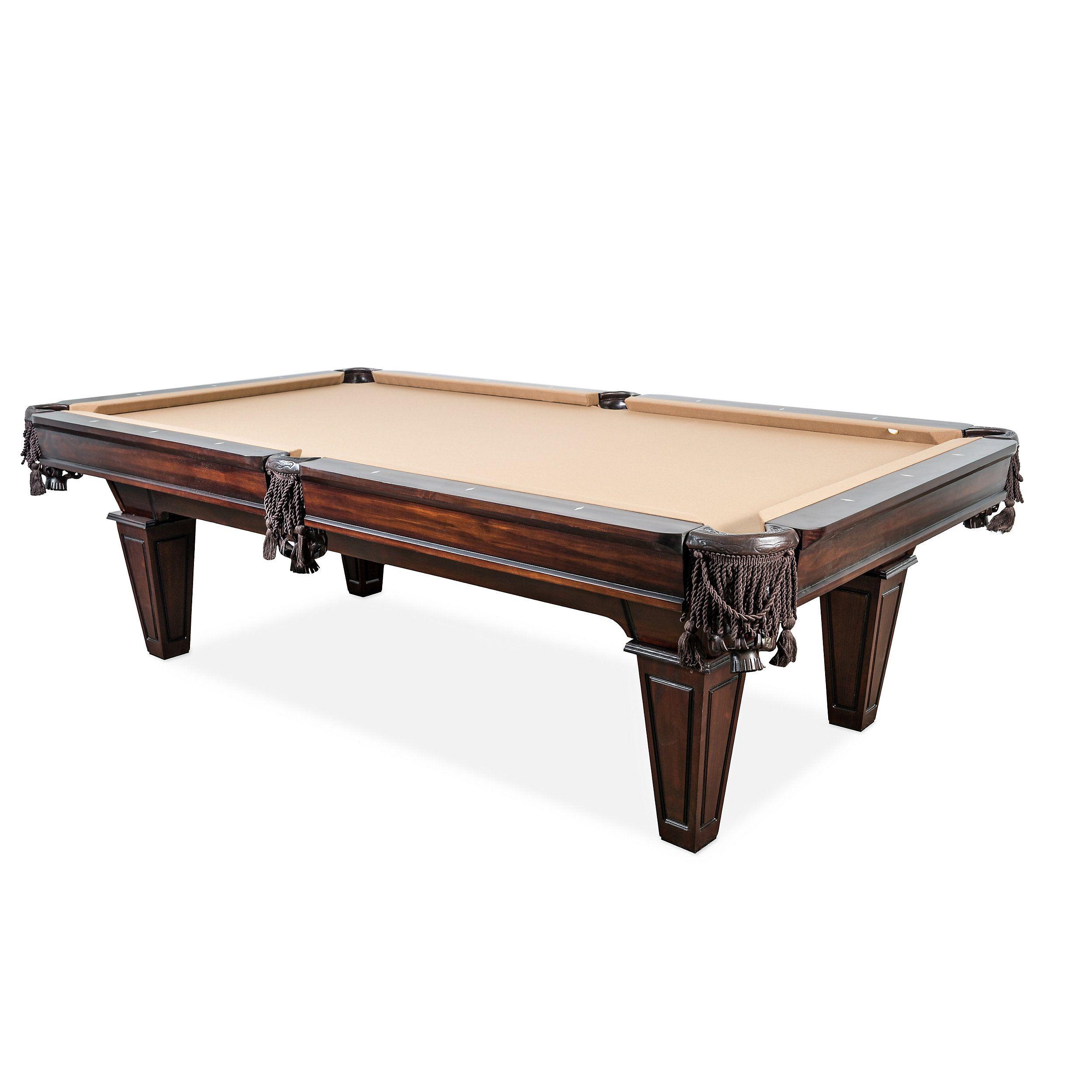 Adams Foot Custom Billiards Table The Adams Foot Pool Table Is A - Claw foot pool table