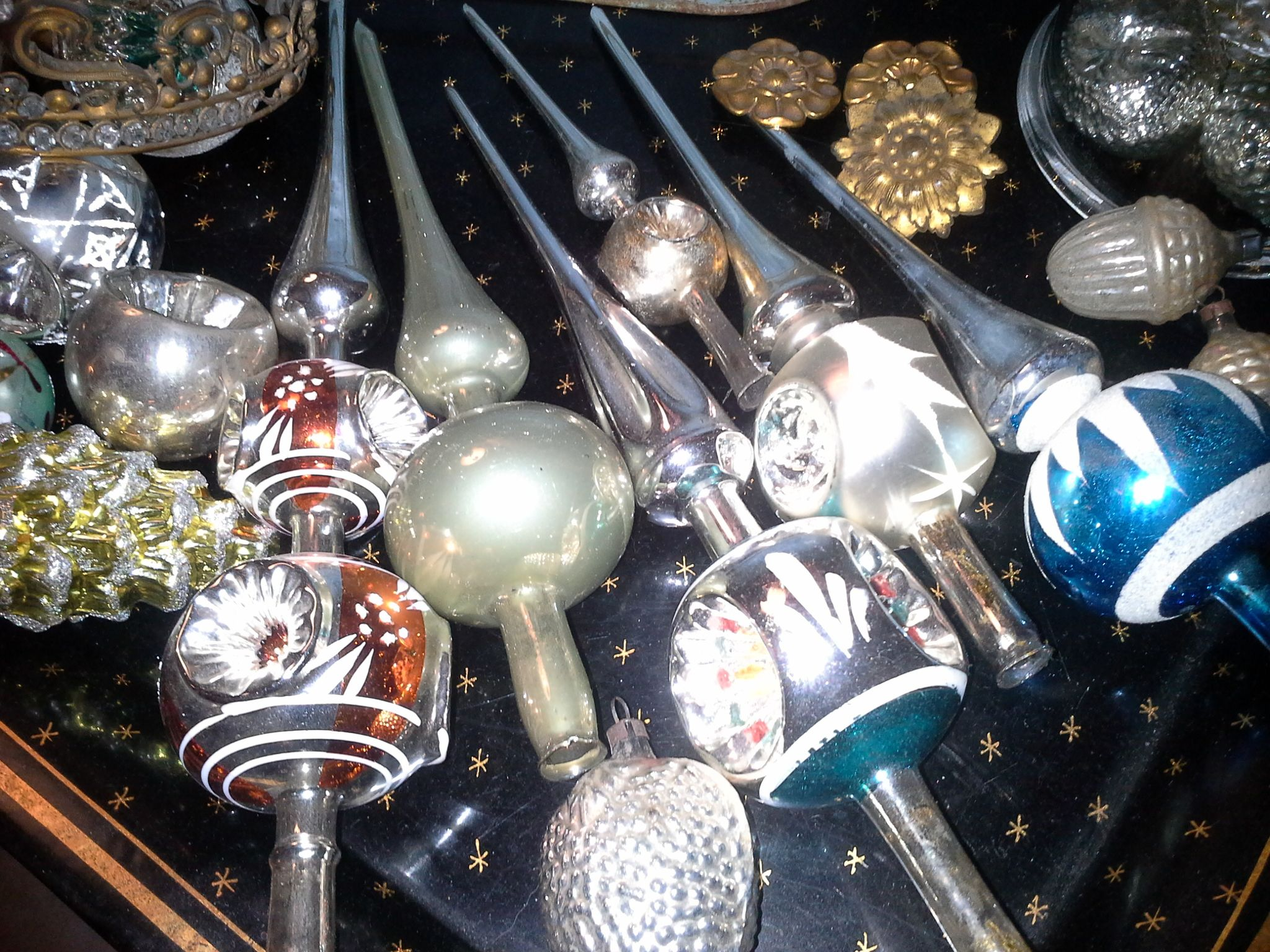 Shiney Baubles.