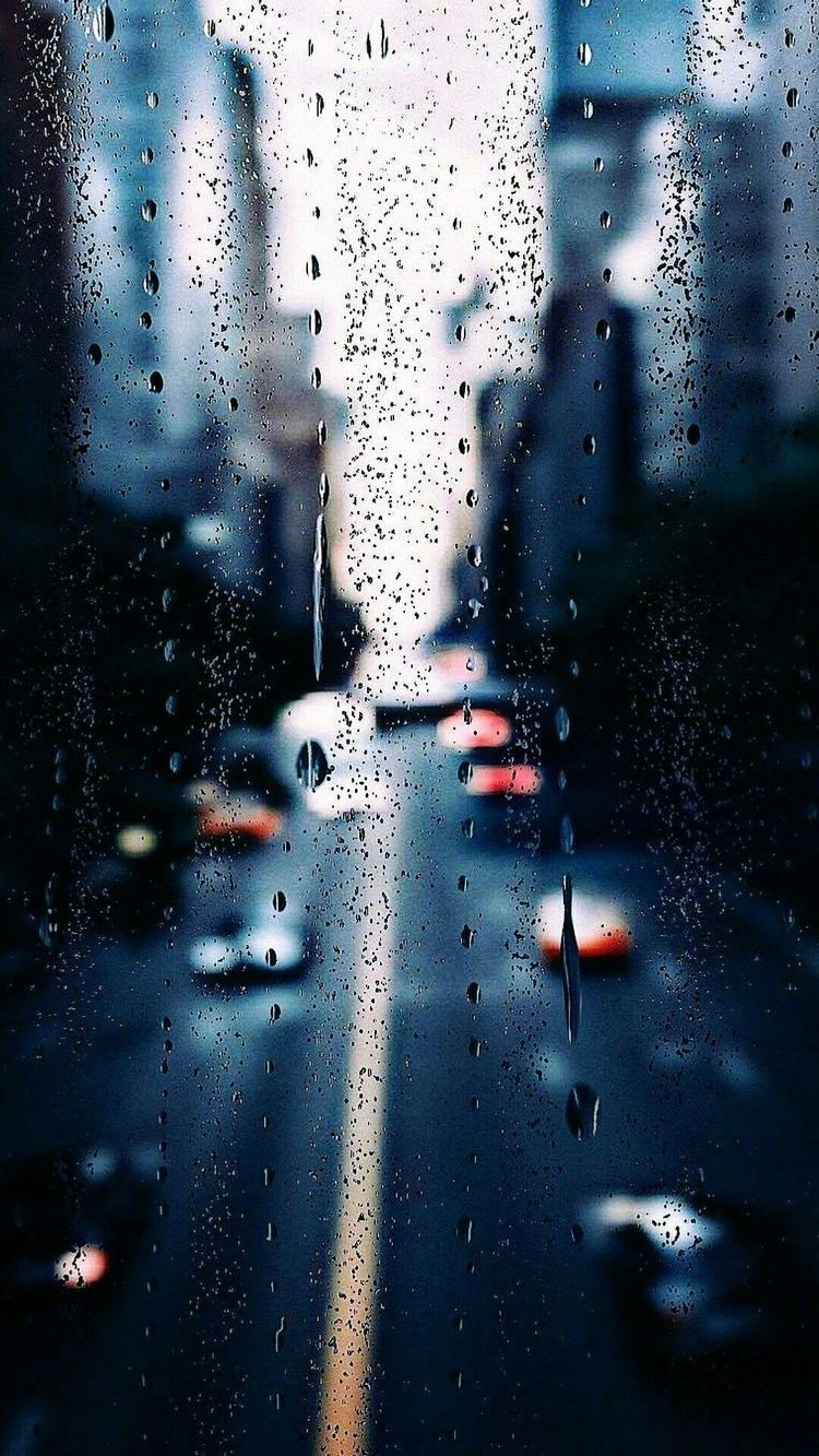 Wallpaper iPhone/Android Rainy wallpaper, Beautiful