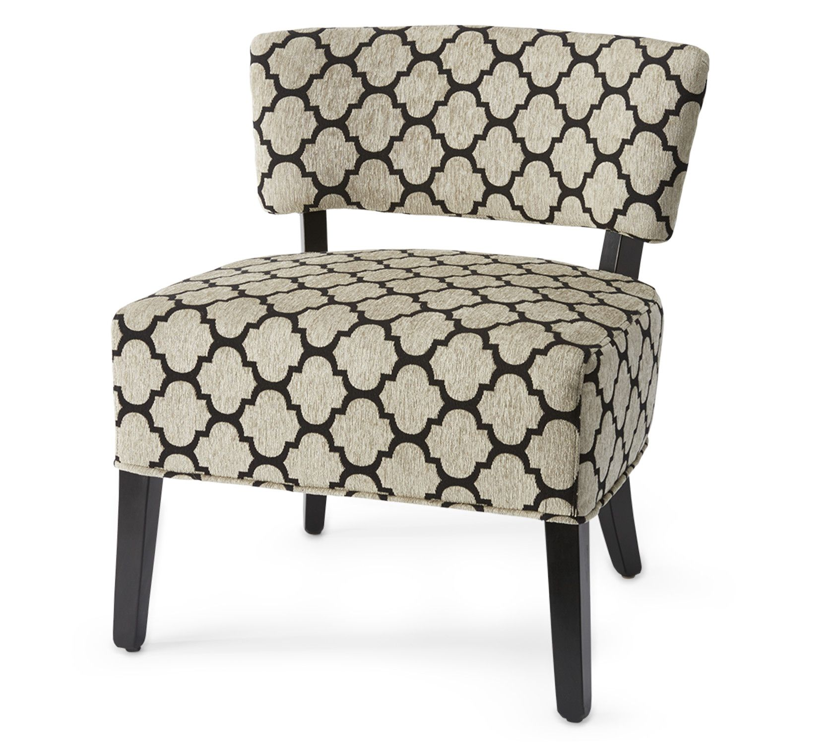 Upholstered Chair With Wood Legs Upholstered Chairs Chair Decor