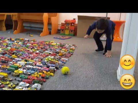 Baccho ke liye video | Phonics Song with Kids Toy Cars ...