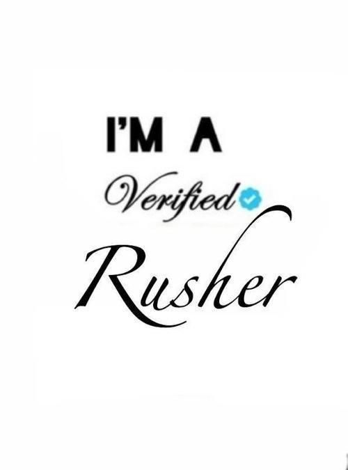 Im A Verified Rusher