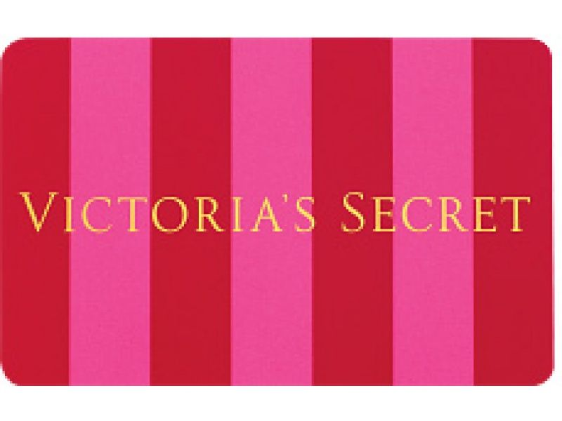 Body By Victorias Secret Fragrances Gift Card