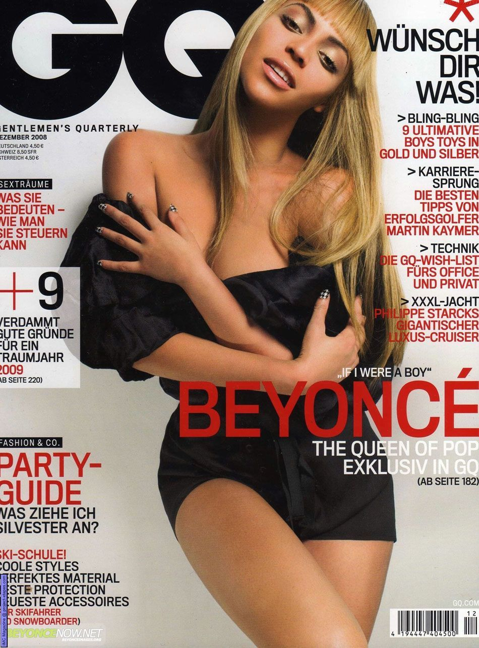 beyonce magazine cover go - photo #3