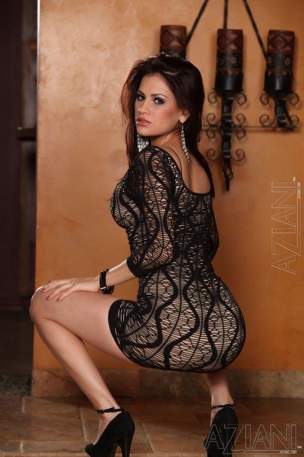 Vanessa Veracruz Nude Photos 1