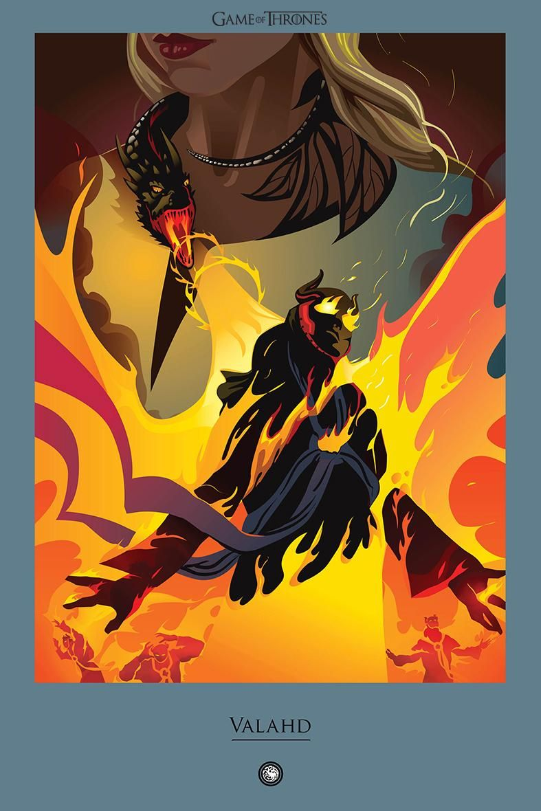 Behold, the #BeautifulDeath from #GoTSeason5 Episode 9 #TheDanceofDragons by @RobertMBall. http://www.beautifuldeath.com