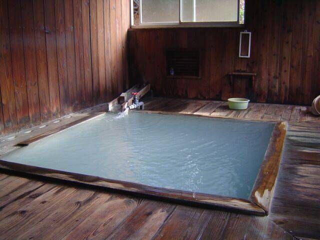 Bagno Giapponese ~ La cultura del bagno dallhammam agli onsen giapponesi assume