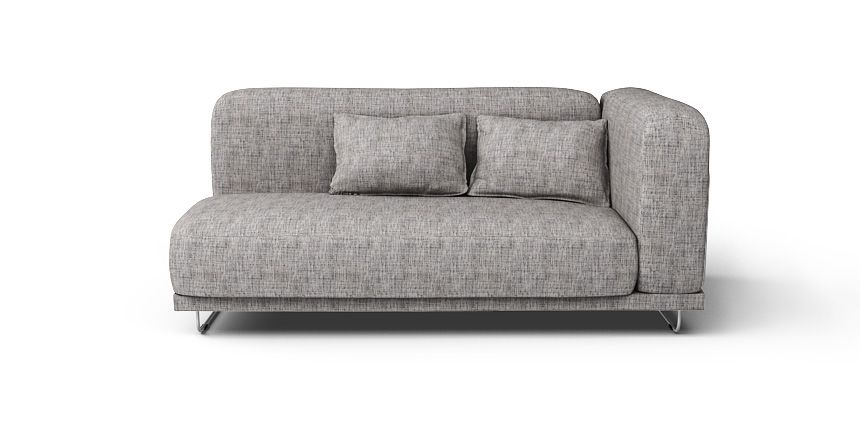 Tylosand 2 Seat Right Arm, Left Arm Sofa Cover