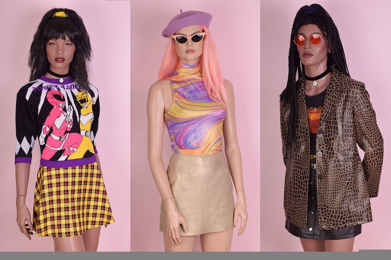 Best Vintage Fashion Shops On Etsy The Underground Hero Beach Wedding Ideas Fashion Quotes Fashion Outfits Women In 2020 Fashion Vintage Fashion Clothes Design