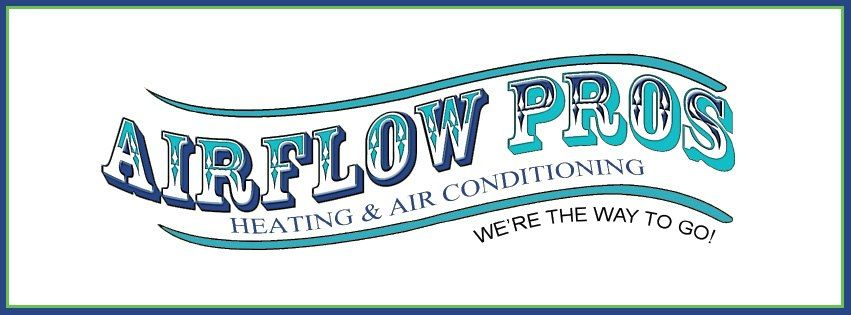 Airflow Pros Can Handle All Of Your Heating And Cooling Needs