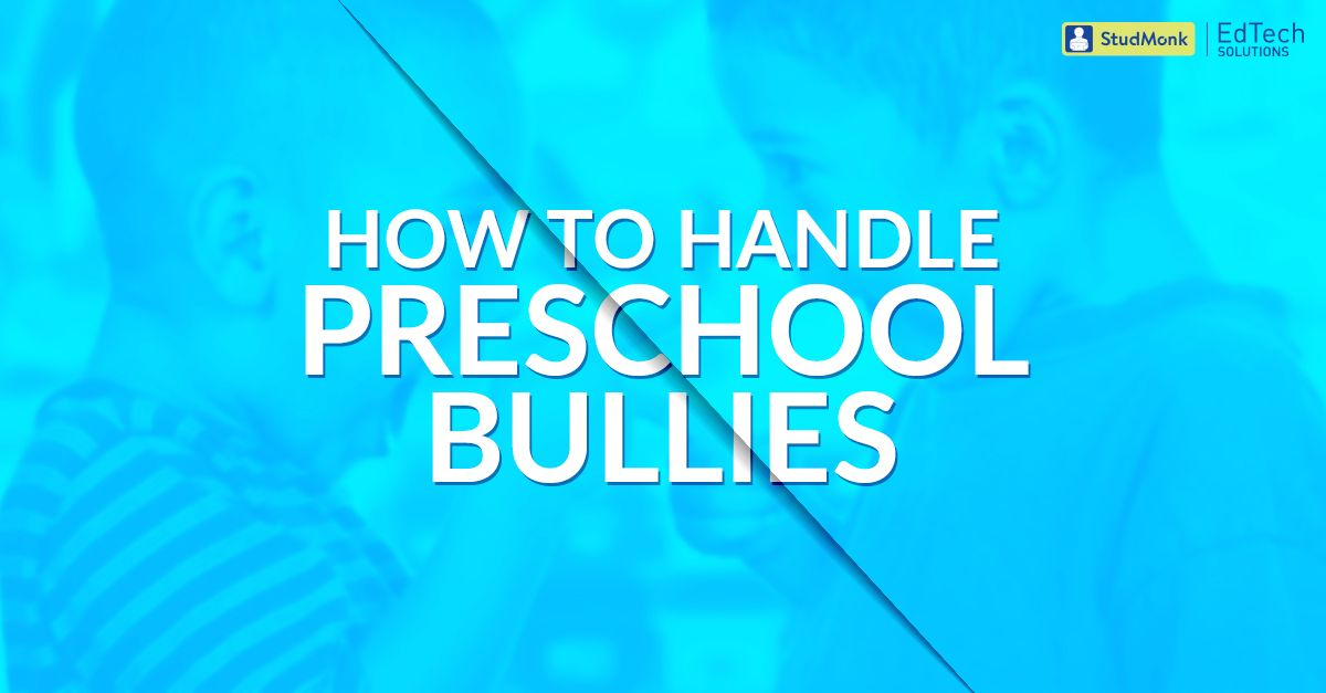 top 5 Tips to Prevent Bullying at Preschool/Child Care