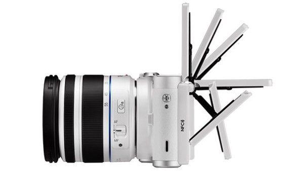 """سامسونج"" تُطلق أول كاميرا بنظام ""تايزن"" - http://www.mepanorama.com/373444/%d8%b3%d8%a7%d9%85%d8%b3%d9%88%d9%86%d8%ac-%d8%aa%d9%8f%d8%b7%d9%84%d9%82-%d8%a3%d9%88%d9%84-%d9%83%d8%a7%d9%85%d9%8a%d8%b1%d8%a7-%d8%a8%d9%86%d8%b8%d8%a7%d9%85-%d8%aa%d8%a7/"