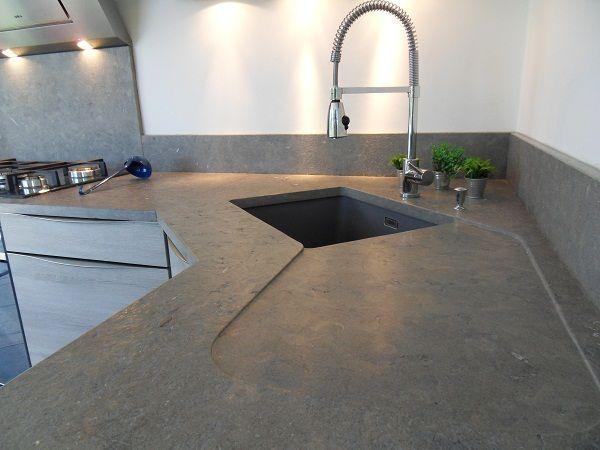 granit gris clair plan travail recherche google - Granite Gris Cuisine
