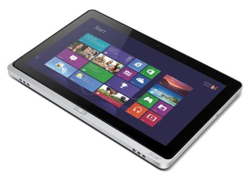 "Acer Iconia W700 - Tablet de 11.6"" (WiFi, Bluetooth, 64 GB, 4 GB de RAM, Windows 8), plata B00BXE1B82 - http://www.comprartabletas.es/acer-iconia-w700-tablet-de-11-6-wifi-bluetooth-64-gb-4-gb-de-ram-windows-8-plata-b00bxe1b82.html"