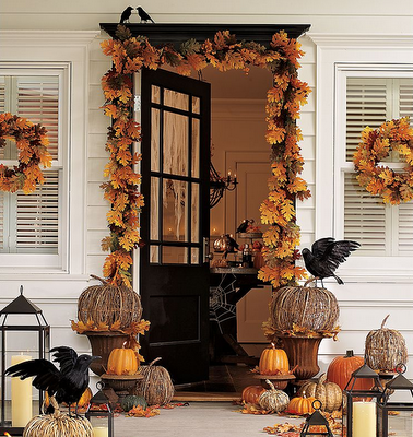 26 creative decorating ideas for halloween
