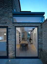 Image Result For House Extensions With Architectural Picture Corner Window House Extensions House Exterior Architecture