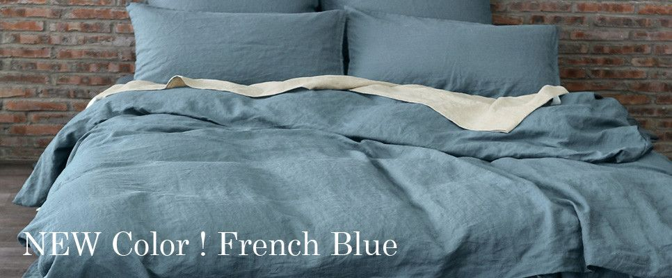 Buy Pure Linen Sheets, Beddings & Bed Linens Online, Homewear for Sale – linenshed