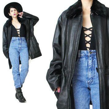 80s oversized jacket