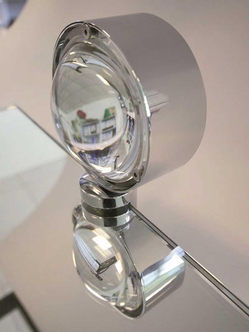Puk Fix Moderne Spiegelklemmleuchte Von Top Light Kaufen Im Borono Online Shop Klemmleuchte Led Moderne Beleuchtung