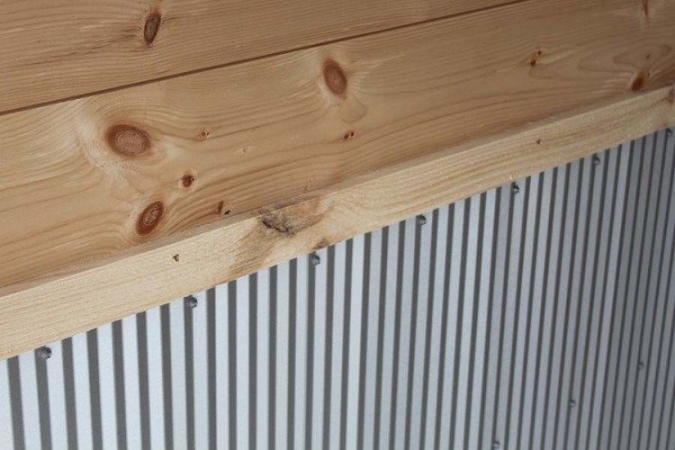 Creating A Finished Garage On A Shoestring Budget