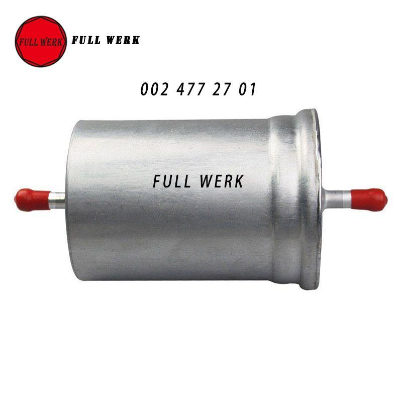 0024772701 Fuel Filter For Mercedes W124 R129 W140 R170 W202 W210