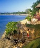 My dream destination, The Four Seasons Jimbaran Bay, Bali