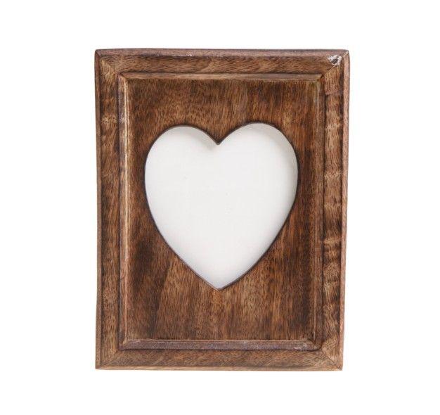 Beste Wooden Heart Picture Frame Ideen - Badspiegel Rahmen Ideen ...