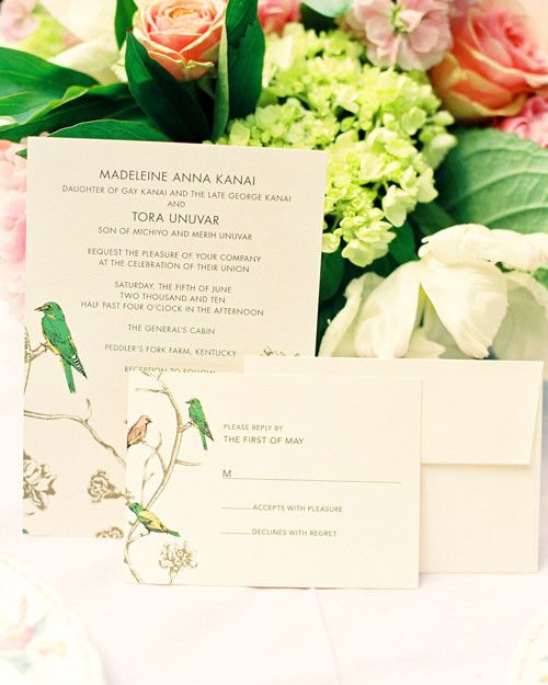 Small Ceremony Big Reception Invitations: 30 Fresh, Elevated Ways To Approach Rustic Wedding