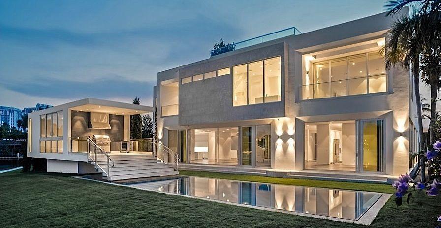 Venta de casas en Miami beach Florida | Dream House | Pinterest ...