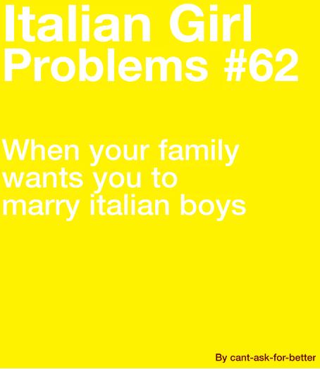 How to date an italian girl