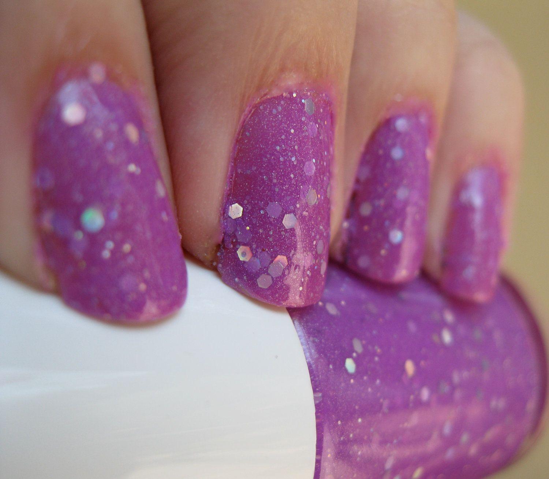 Pick Any Six Custom Blended Nail Polishes by yestimgunn on Etsy ...