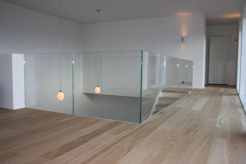 Best Trapp Gelender Glass Google Søk Moderne Trapper 400 x 300