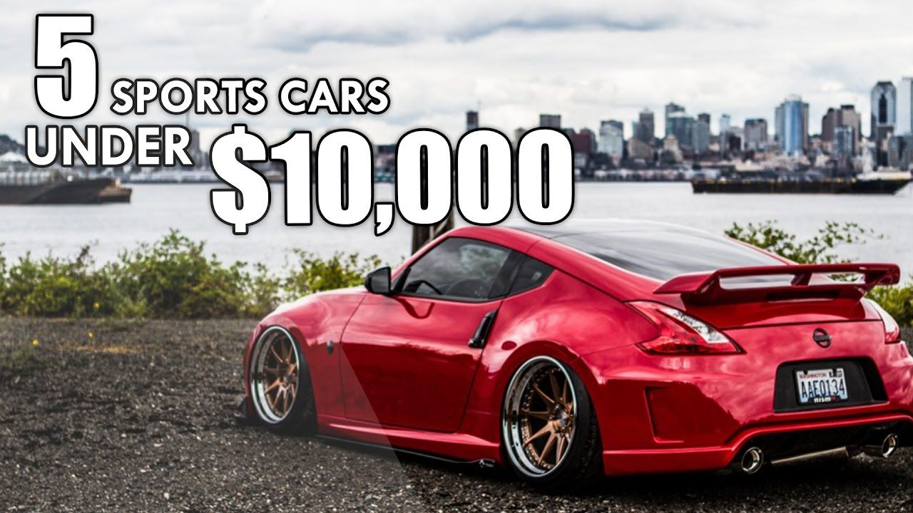 10000 Cars_779 (With images) Used sports cars, Cool