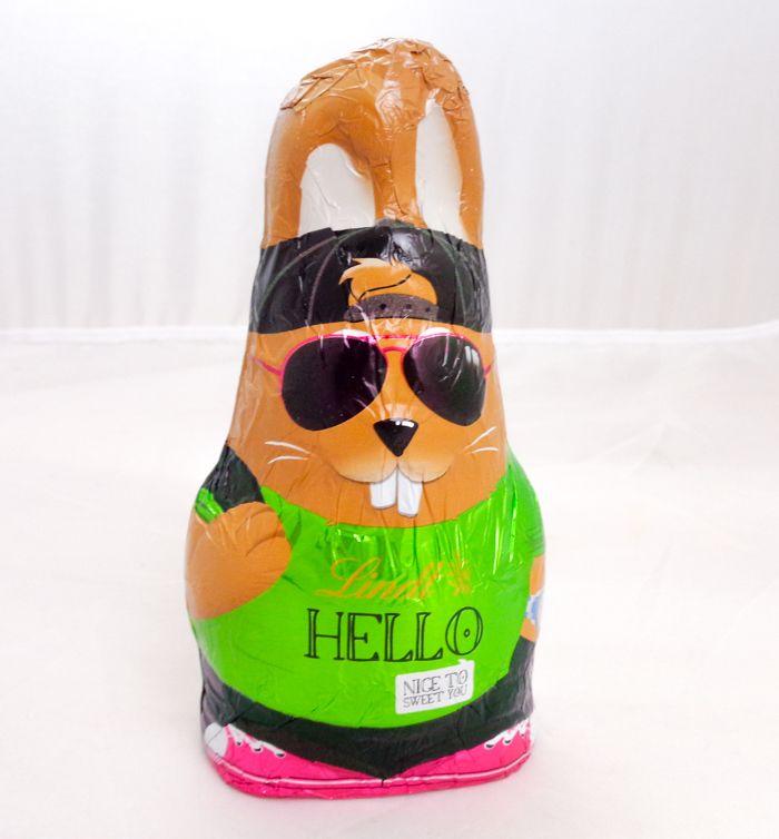 Gewinnspiel: Lindt HELLO wünscht Frohe Ostern!