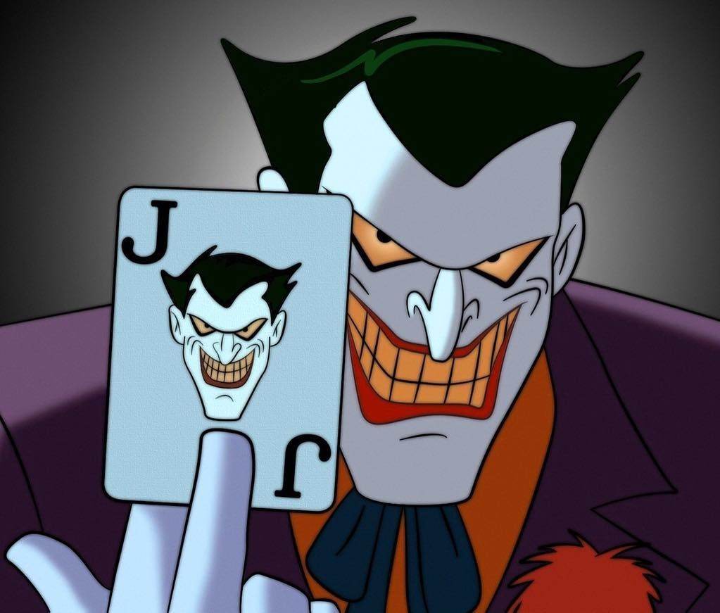 We Ve Been Talking About The Joker A Lot Lately So Let S Talk