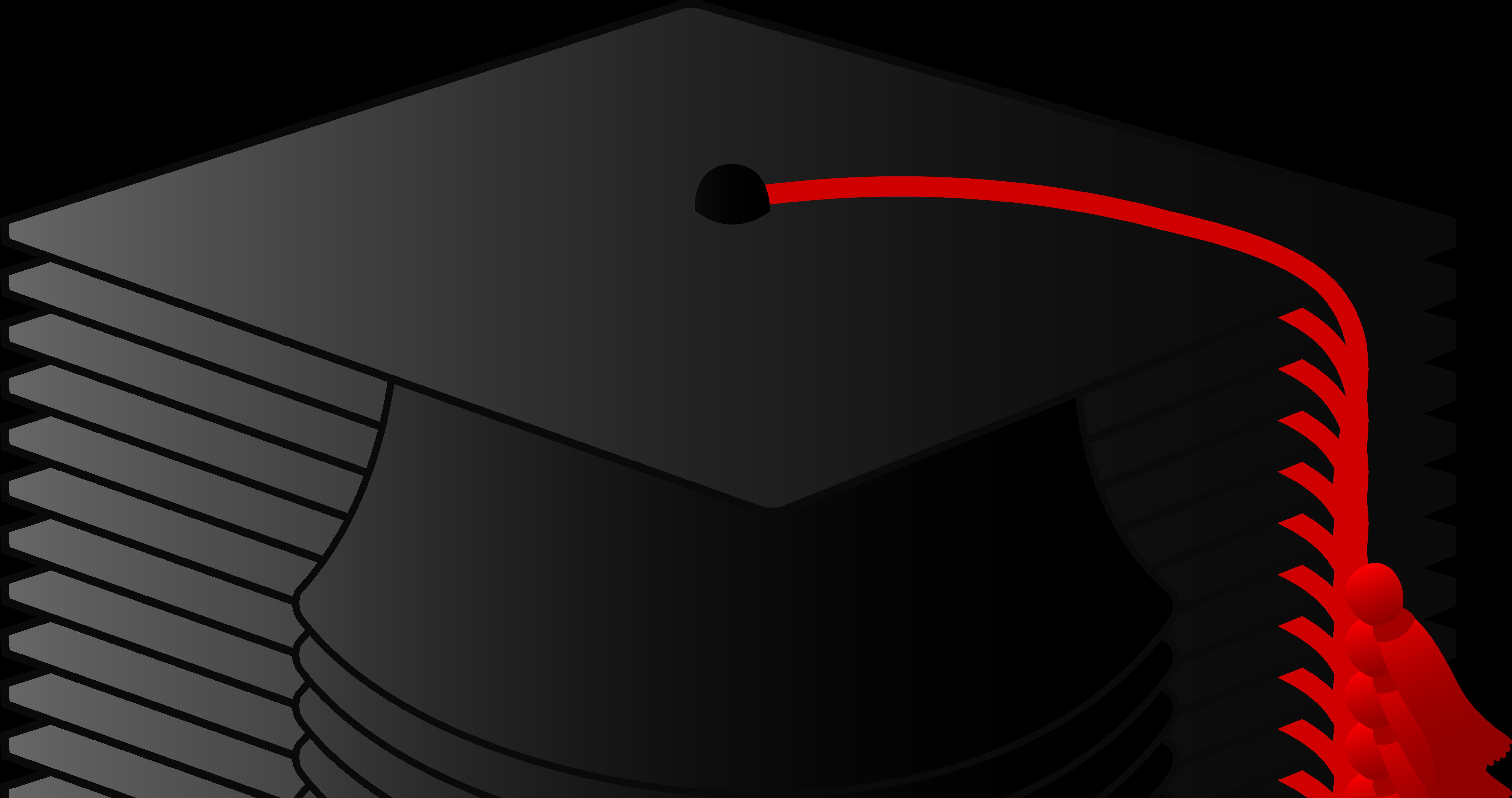 Graduation cap cartoon. Showing post media for