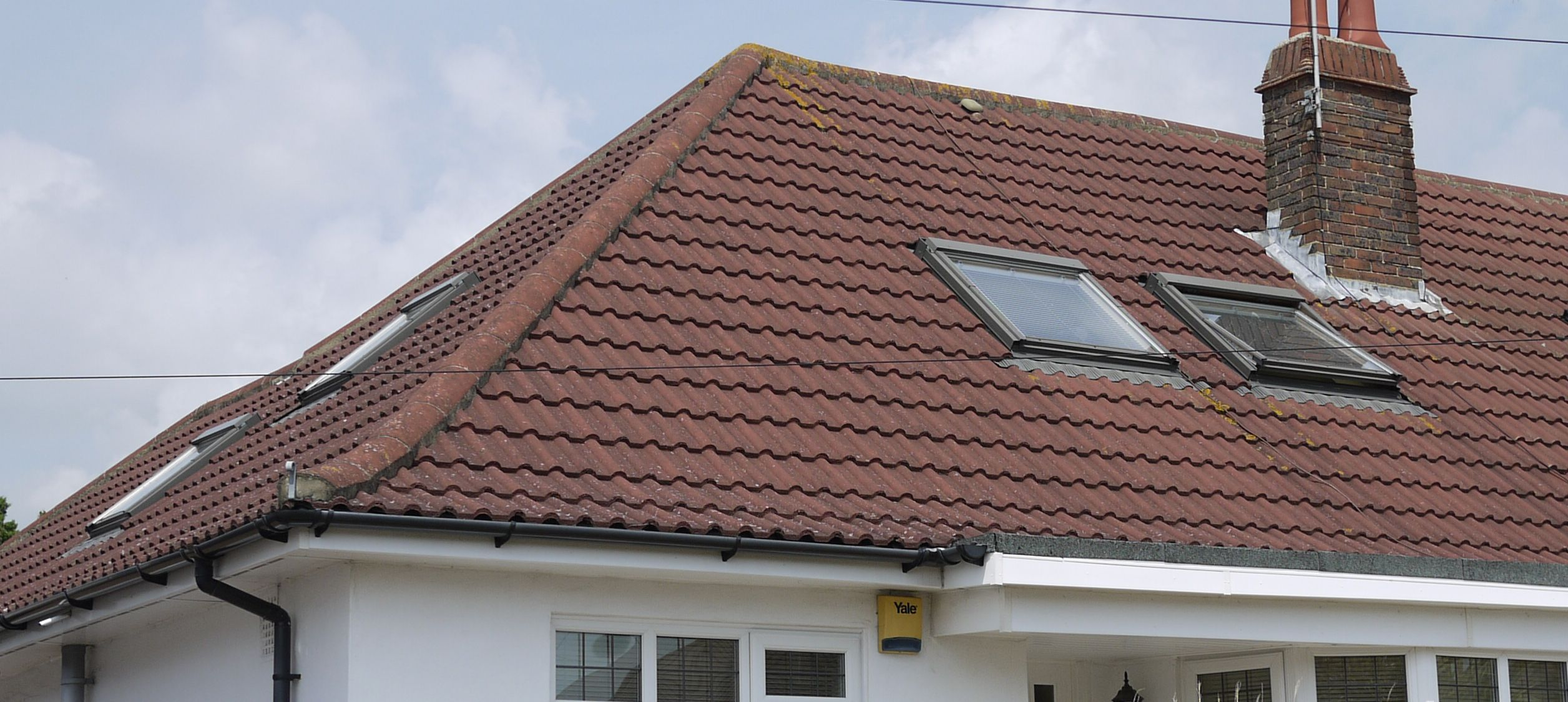 Types Of Roofs On Loft Conversions Hip Roof Loft Conversion Design Glass Roof Extension