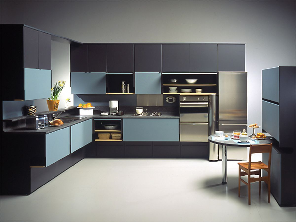 Italian Kitchen Design. 70 Years of Snaidero  A Global Icon Italian Kitchen Design
