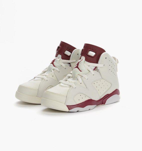 hot sale online 3aa17 b8314 Air Jordan 6 Retro BP