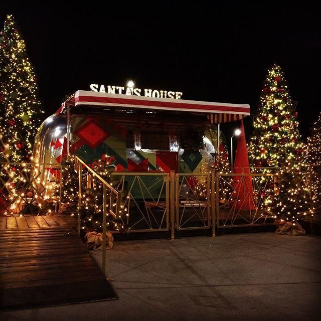 Your Holiday Shopping Guide to Pacific City #huntingtonbeach #holidays  #christmas