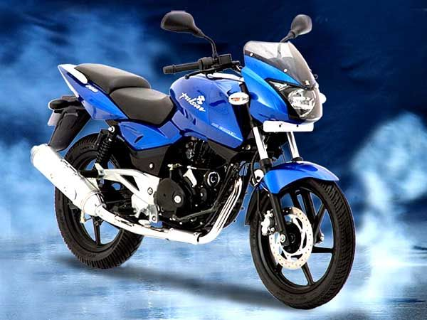 Bajaj Pulsar 150cc Dtsi Bike With Images Pulsar Motorcycle Bike