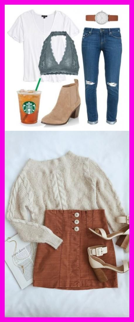 20 First Day Of School Outfit Ideas For College Girls – SOCIETY19 #JULES #TIANA #LABEL #Weihnachtsmimosen #outfitwomen #spring #partyoutfits #womensfashionableoutfits #outfitwinter #outfitsİdeen #reiseİdeen #holidaysİdeen #diyİdeen