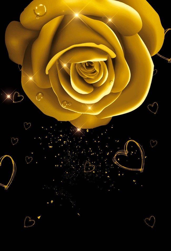 عيد الحب رومانسية الملصقات الترويجية Papel De Parede Para Telefone Gifs Boa Noite Amor Instagram