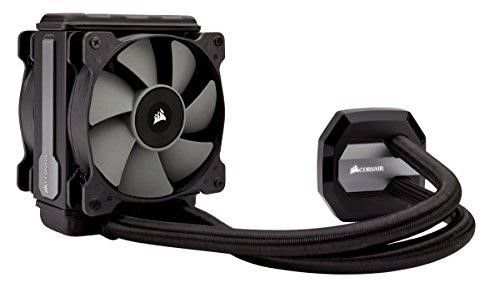Corsair Hydro Series H80i High Performance Water Liquid Cpu Cooler 120mm Coolers For Sale Lga 1155 Water Coolers