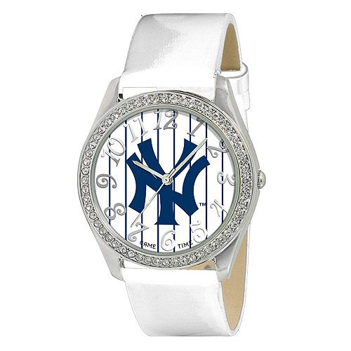 New York Yankees Glitz Series Watch by Game Time™ MLB