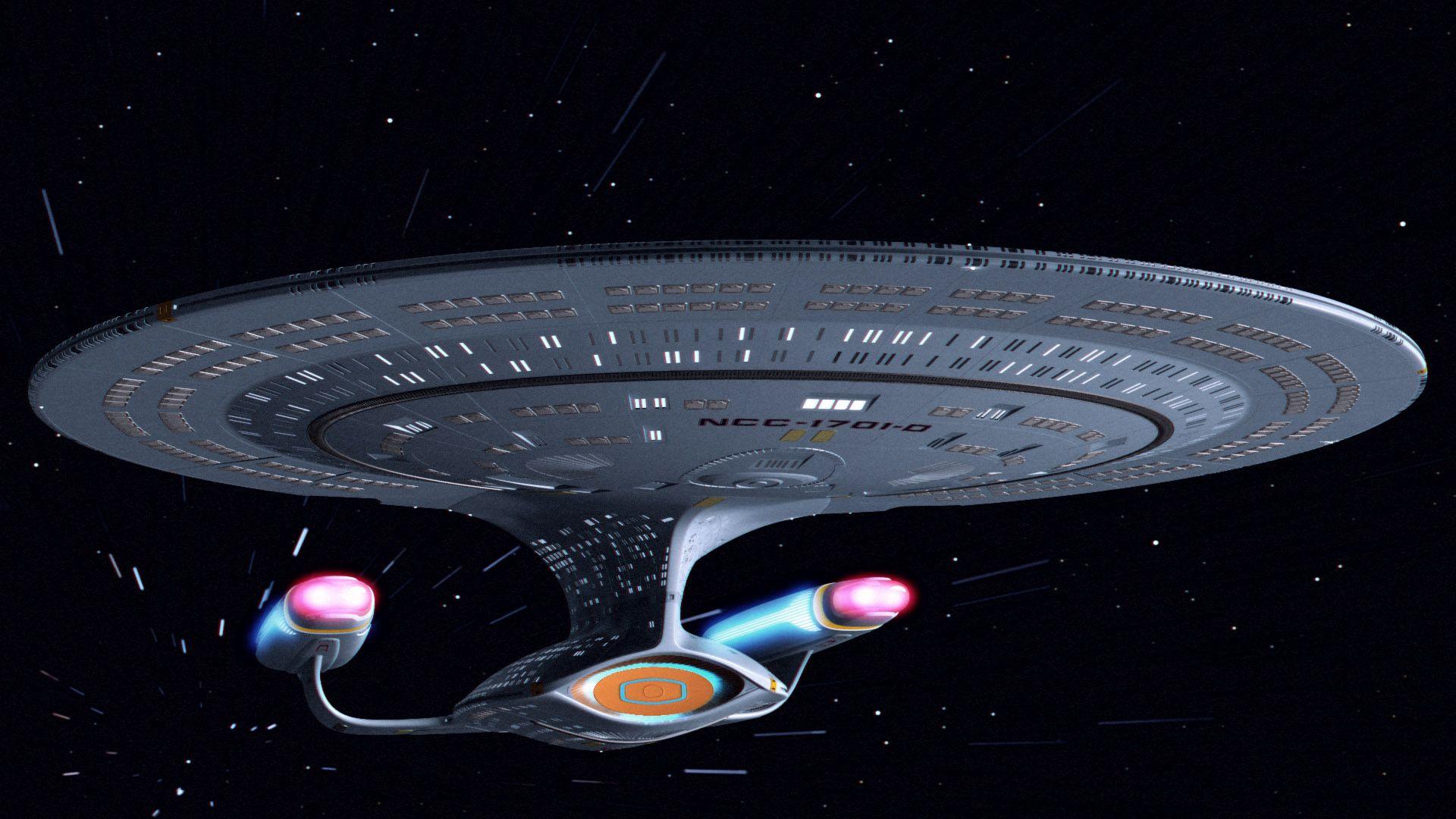 Uss enterprise ncc 1701 d